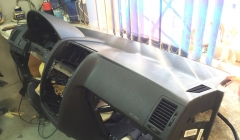 ремонт передней панели цена