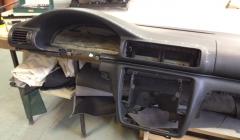 ремонт торпедо после аварии