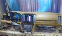 ремонт передней панели торпедо хевайл