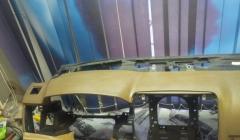 ремонт передней панели торпедо лада
