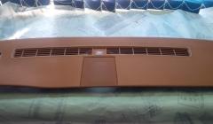 ремонт передней панели торпедо ниссан