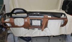 ремонт передней панели торпедо изудцу