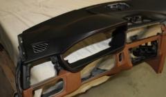 ремонт передней панели торпедо хонда